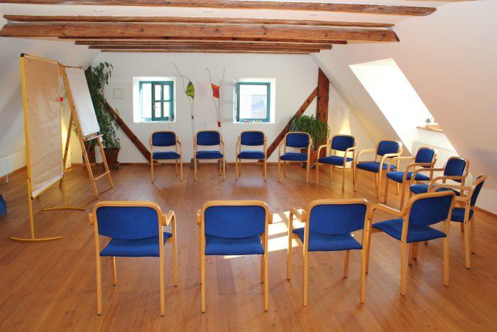 Seminarhaus Seminarraum 50qm